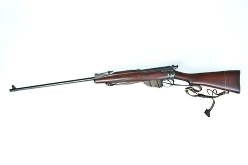 Lee Enfield LongLlee Bolt Action .303 Rifles