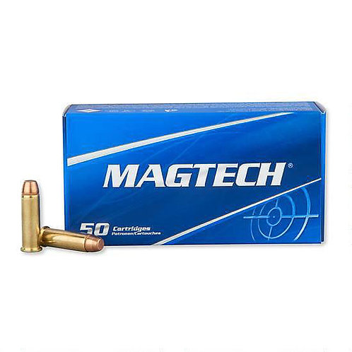 Magtech .38 Special 130Gr FMJ (100Rds)