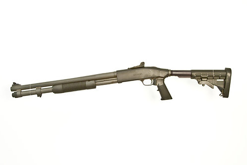 Mossberg Model 590A1 (12 Gauge, 9+1)