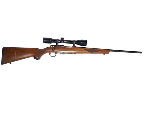 Ruger M77/22 Sporting Rifle (.22 Hornet)