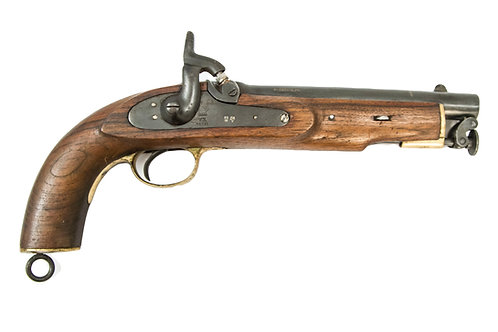 Blank Powder Cal.50 Man Stopper Pistol