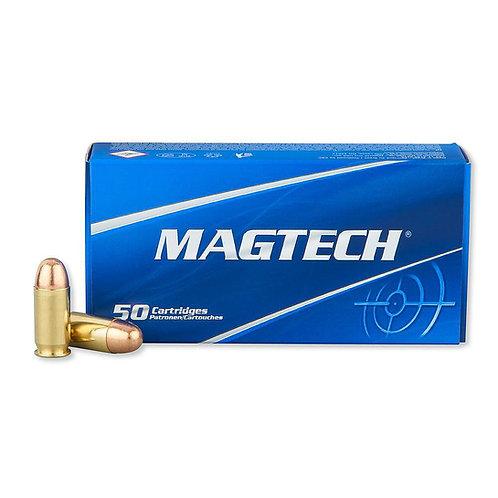 Magtech .45 ACP 230Gr FMJ (100Rds)