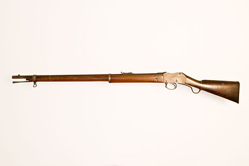 Martini-Henry 577/450 Rifle