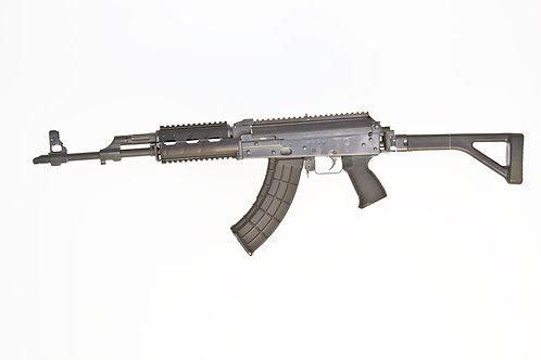 Zastava M21 SBS UK Straight Pull Rifle (5.56x45)