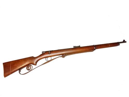 BSA Training Rifle (.22lr Bolt Action)