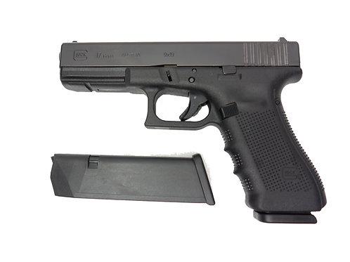 Glock 17 Gen 4 (9mm Parabellum)