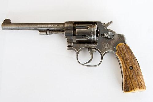 SF .32 Revolver