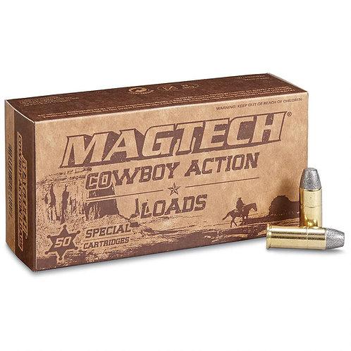 Magtech .45 long colt 240Gr LFN Cowboy Action (100Rds)