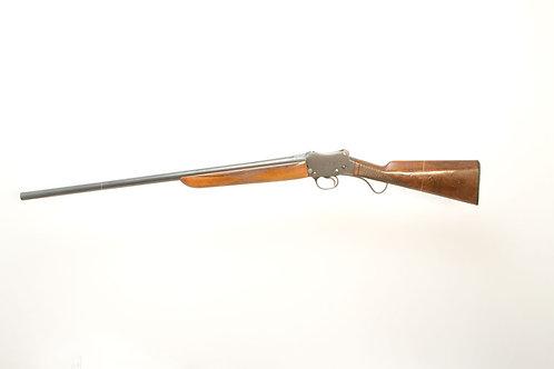 Greener, W.W. 12 Bore/gauge Martini Action shotgun