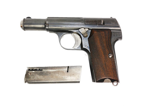 Astra Mod 300 - 7.65mm Pistol Deactivated
