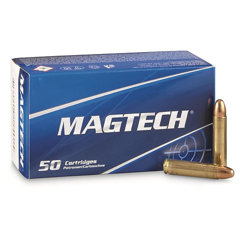 Magtech 30 Carbine 110 Grain Full Metal Jacket