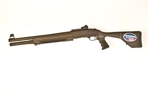 Mossberg Model 590 SPX (12 Gauge, 8+1)