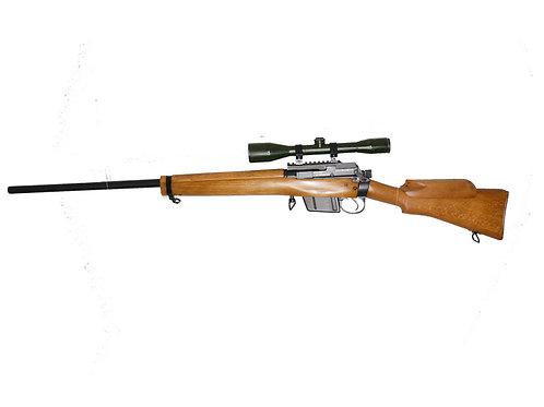 Enfield L42 - 6.5 Creedmoore Sniper Rifle