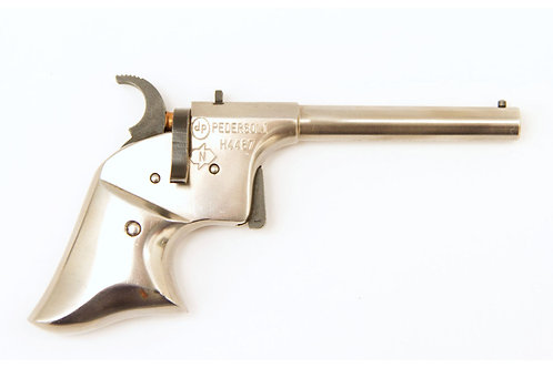 Perdersoli Remington Pocket pistol