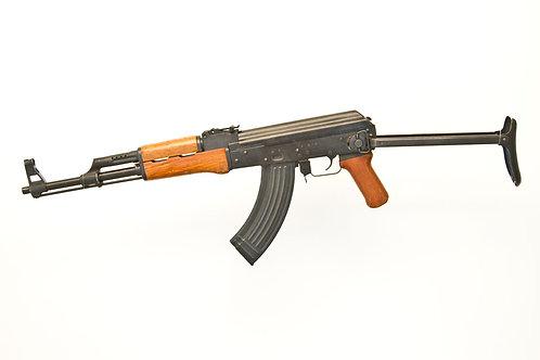 Chinese Fixed Stock AK47 Select Fire  (7.62 x 39)