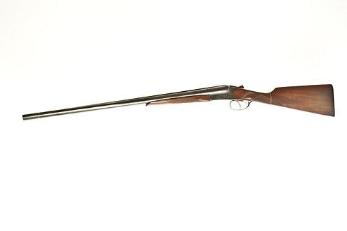 Baikal Side by Side 12 gauge shotgun