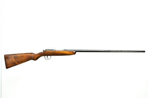Webley & Scott Bolt-Action Shotgun(.410)