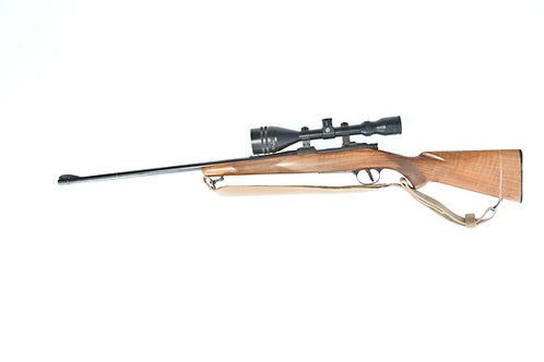 BRNO Early MODEL Bolt Action .243