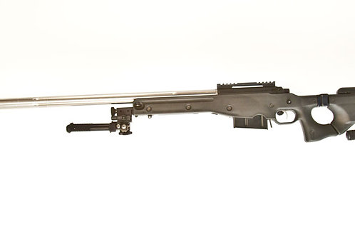 Tactical Solutions Bolt Action .300 Win Mag Rifle
