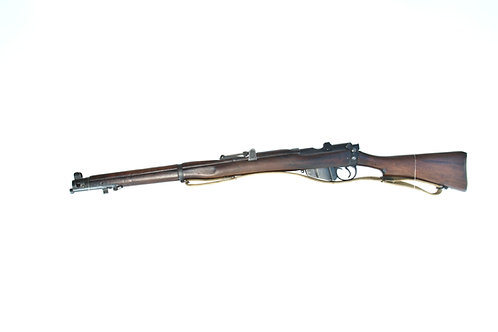 Enfield SMLE 1915 .22LR training bolt action rifle