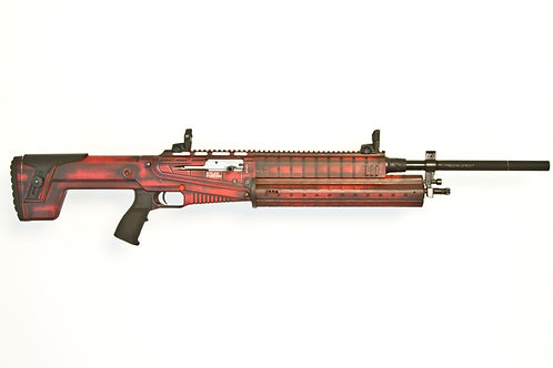 Atlas Forces AS-17 Rotary Magazine Shotgun (12G)