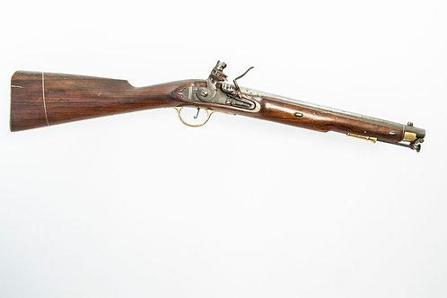 Paget 16Bore Flintlock Cavalry Carbine