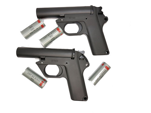 Radom Circle 11 Flare Pistol (26.5 mm)