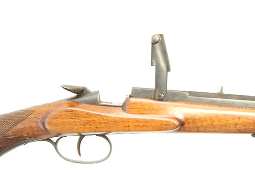 Gallery Rifle (.22lr)
