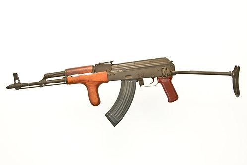 Romanian Folding Stock AK47 Select Fire  (7.62 x 39)
