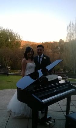 Memoire Wedding
