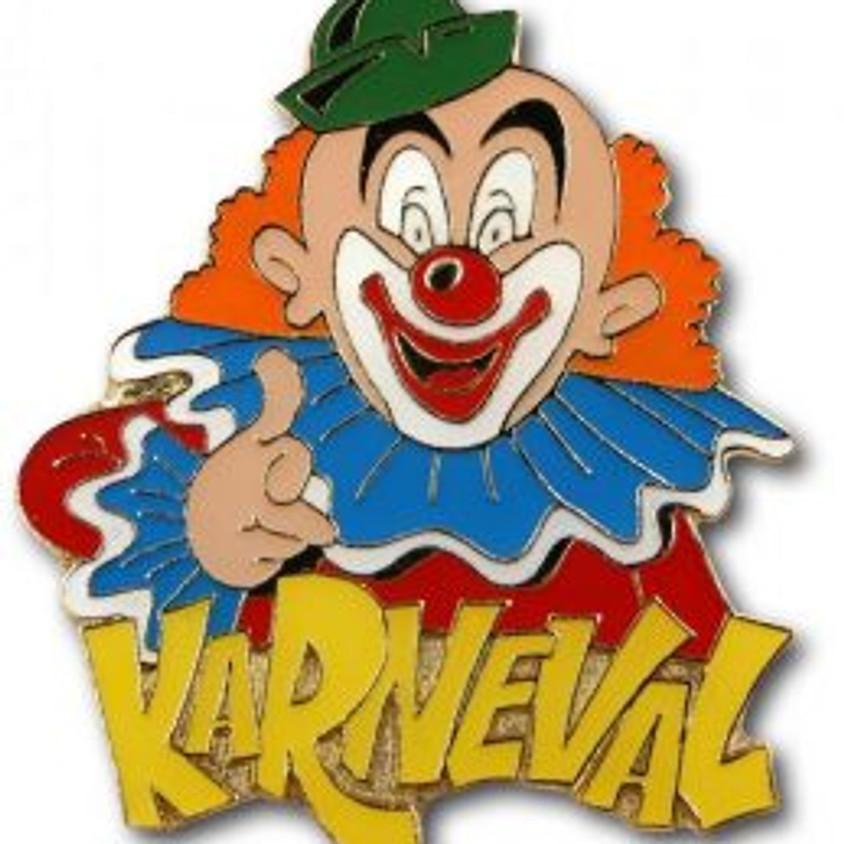 Kolping Jugend  - Karnevalsparty