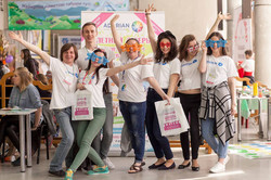KidsCampFest Киев, 2016