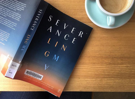 Book Club March Pick: Severance, by Ling Ma