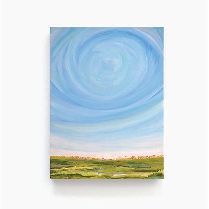 Prairie Wind