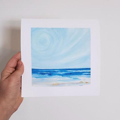 Take Me There, Fine Art Print