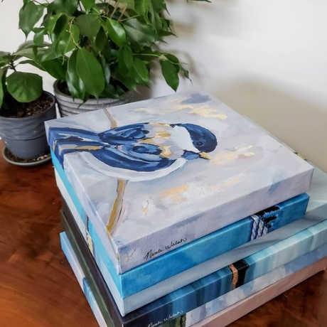Canvas Prints available through GreenBox Art + Culture