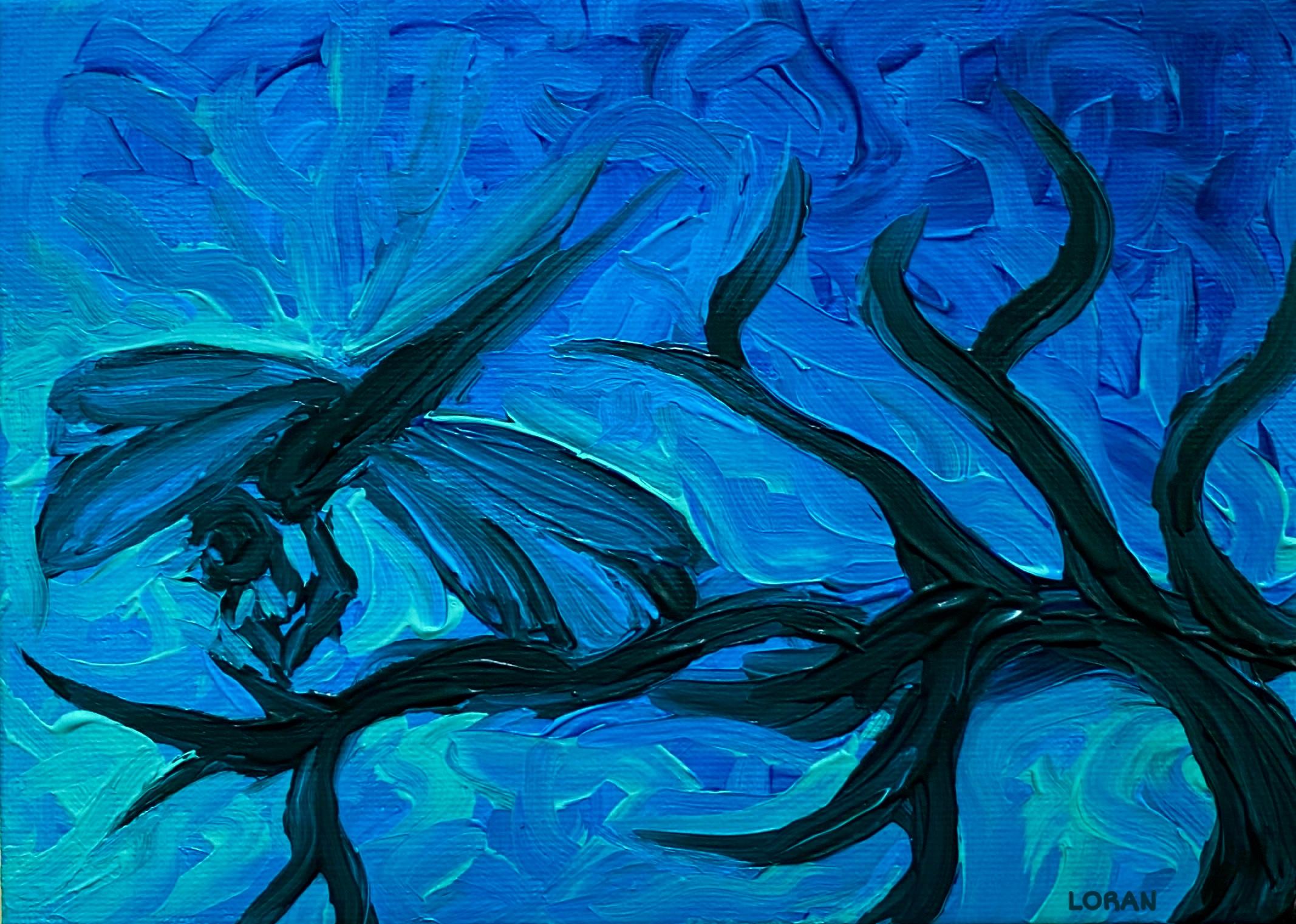 Dragonfly Blues