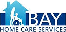 Logo Bay Home Care Services