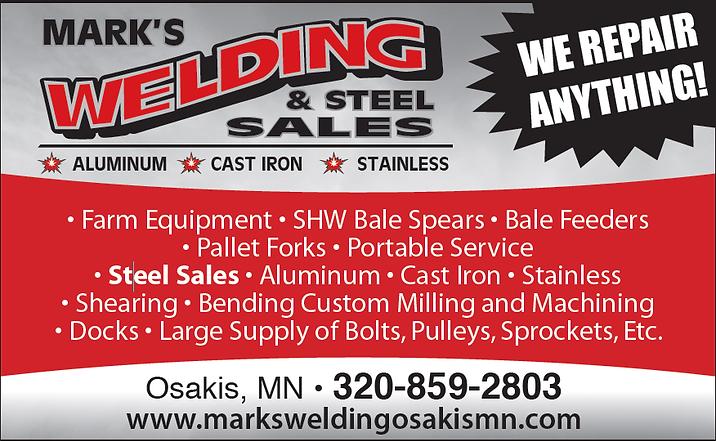 Welder, Welding, Repair