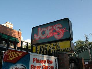 Come see Sixth Street at Joe's
