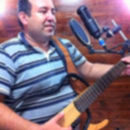 JSMusic - Tiago R. Silva