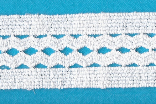 Cotton Chemical Lace
