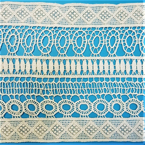 20 cm Cotton Lace