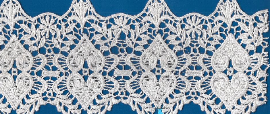 16 cm Cotton DTM Lace