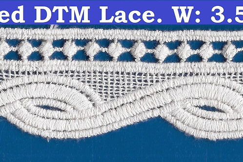 Trims Cotton Lace