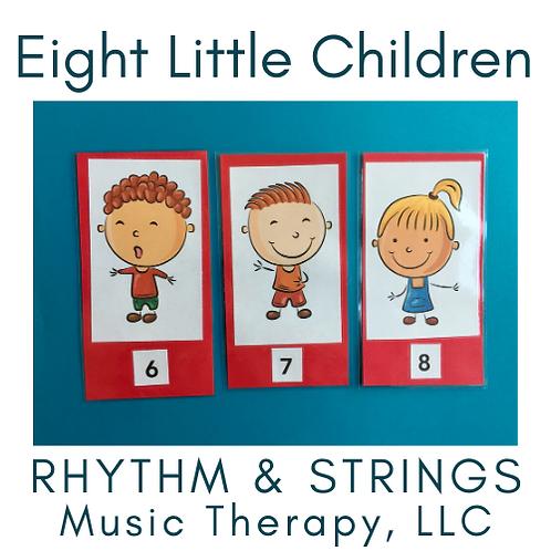 Eight Little Children (visuals)