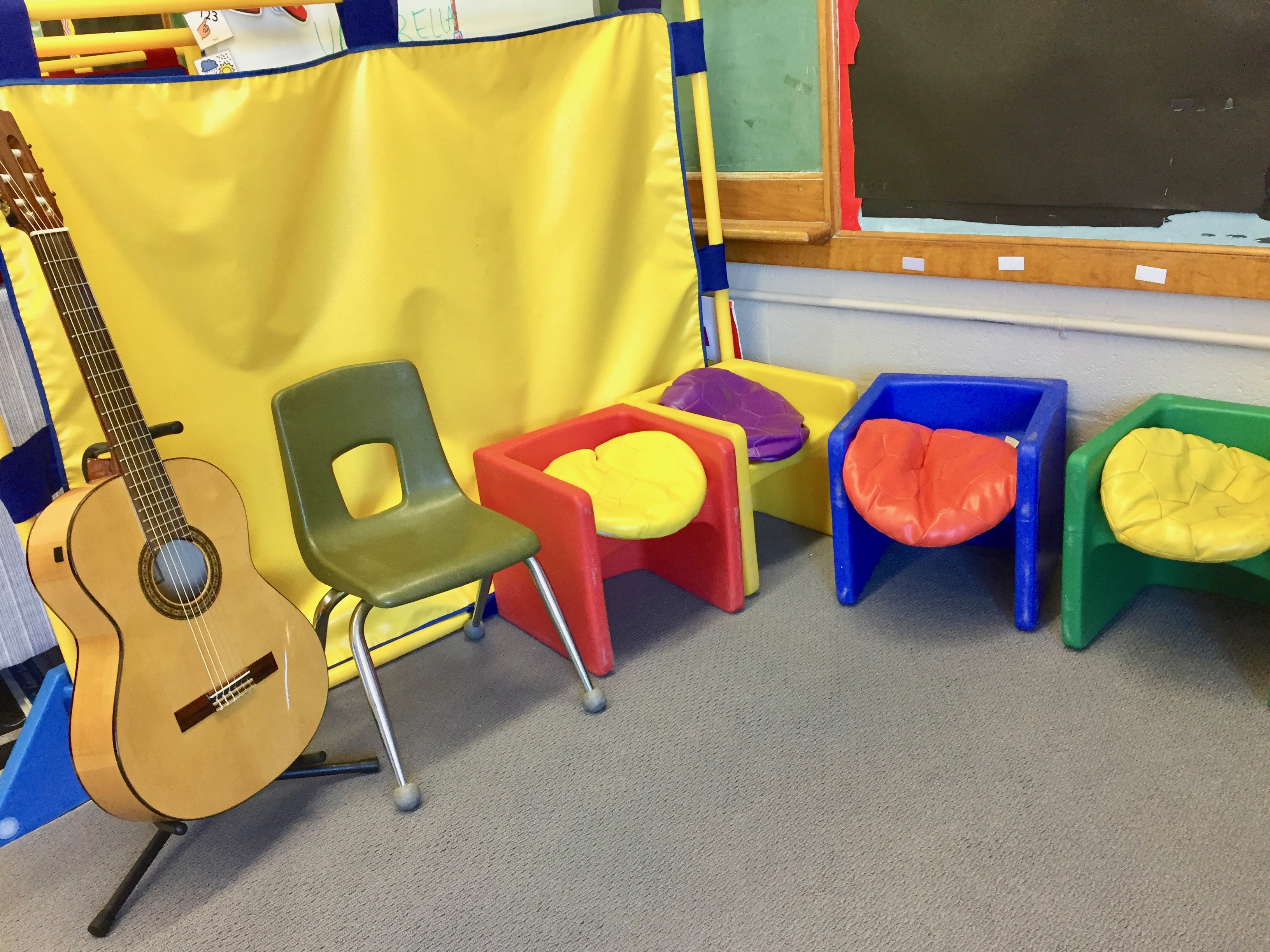 music therapy, autism