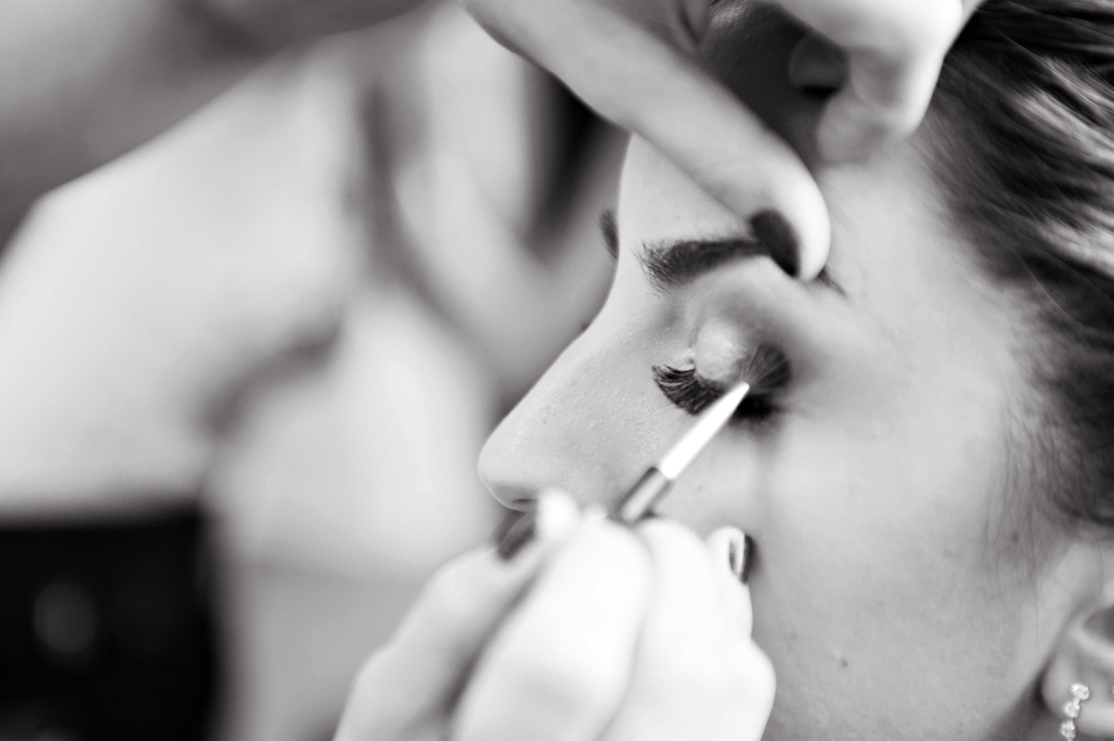 Bridal & Boudoir Makeup Application