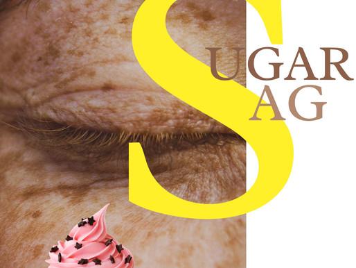 Sugar Sag: eat the cake.