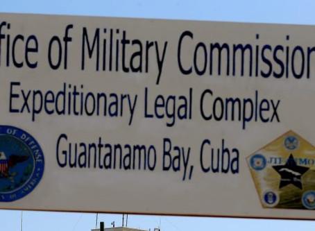 Testimony of Former FBI Agent Adam Drucker at the 9/11 Hearings in Guantanamo Bay